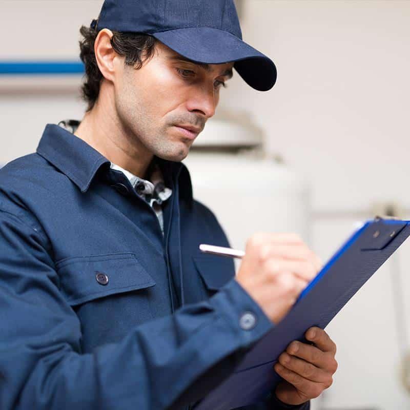 airco onderhoudscontract