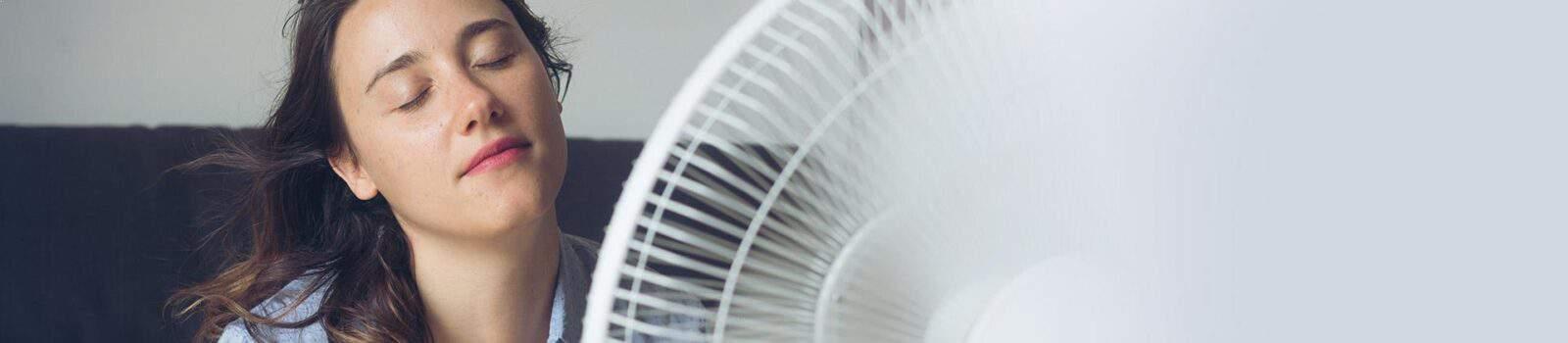 airco installeren verkoeling